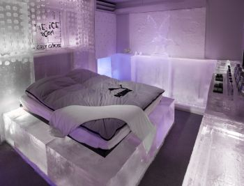 Design Hotel Skube Paris