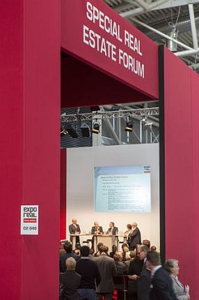 Expo Real 2012 Special Real Estate Forum