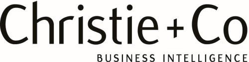 Logo Christie+Co