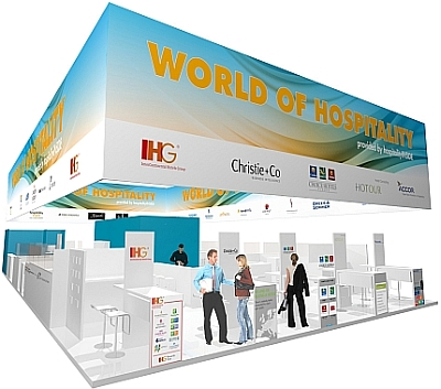 Expo Real Stand 2014 Rendering