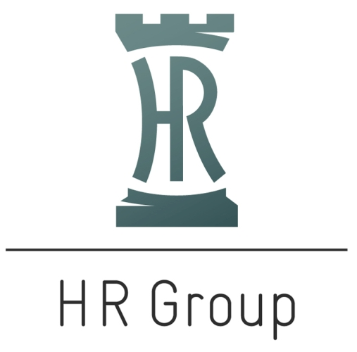 HR Group Logo