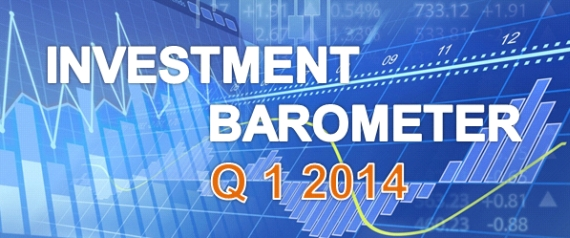 Union Investment Barometer Q1 2014