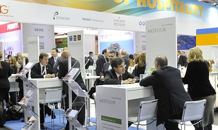 World of Hospitality Expo Real 2014 Hotour