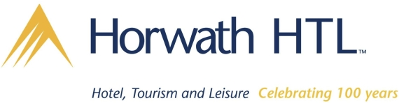 Horwath Logo 100 years