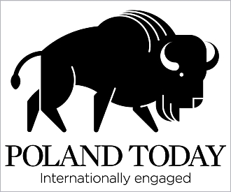 Logo Poland Today