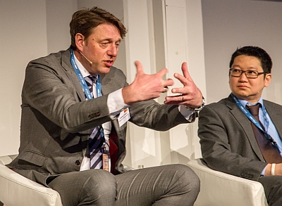 ITB Hospitality Day 2017 Panel Digitalisation Proefrock Andreas and Lim Andriew