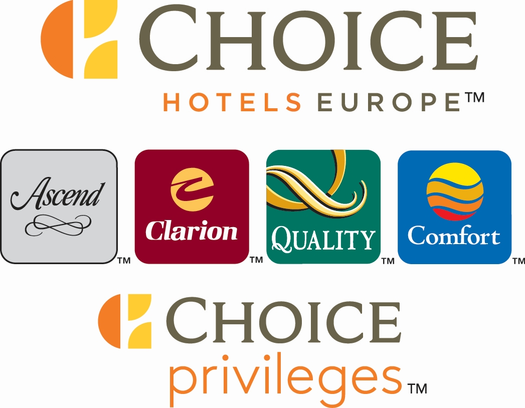 Choice Hotels_Logo