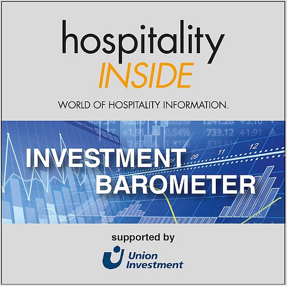 Investment Barometer Login here