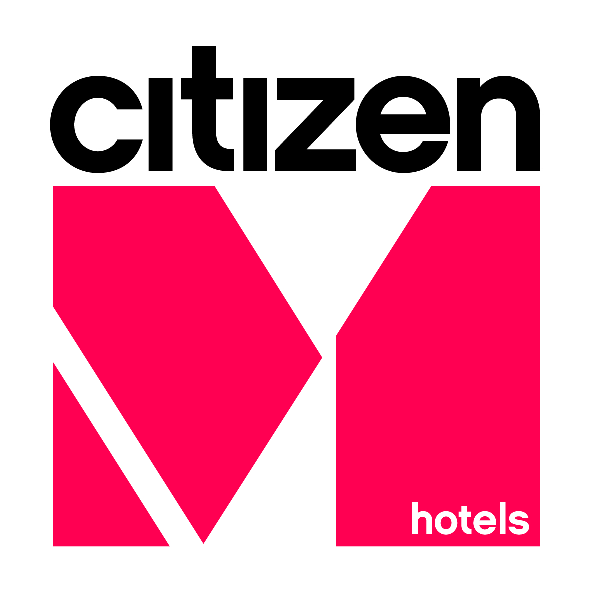 citizenM hotels_Logo