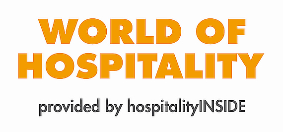 World of Hospitality Logo