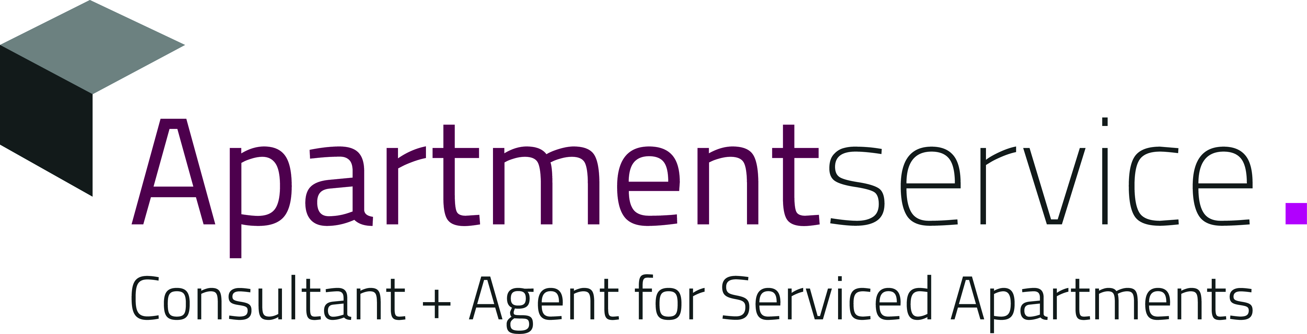 Apartmentservice Consulting Logo