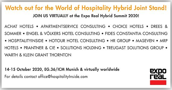 Expo Real Hybrid 2020 WoH Partner
