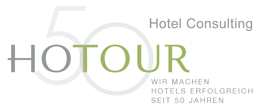 HOTOUR Hotel Consulting 50 LOGO