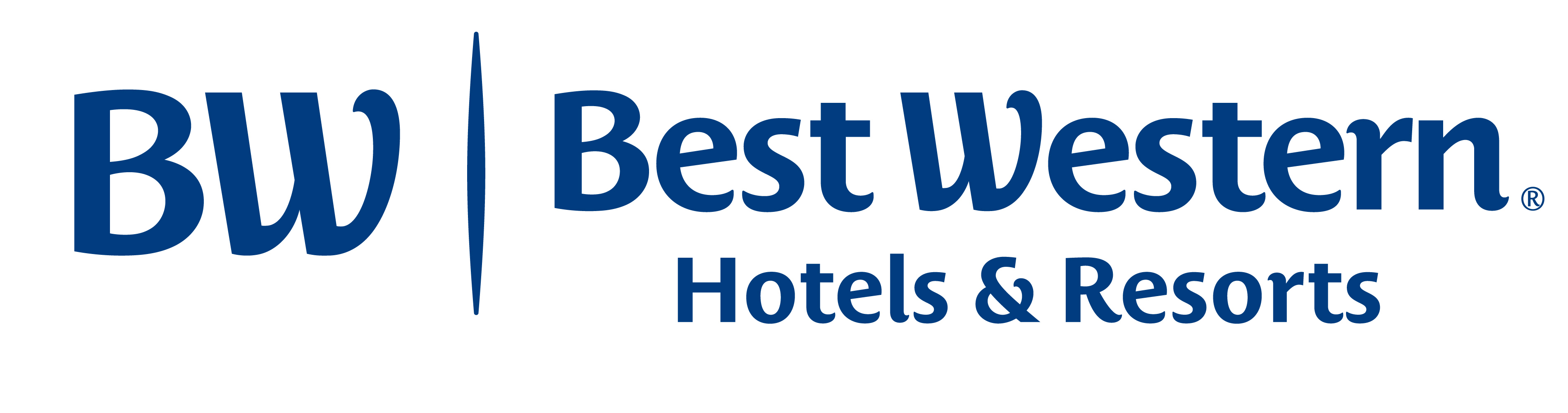 Logo BEST WESTERN HOTELS & RESORTS