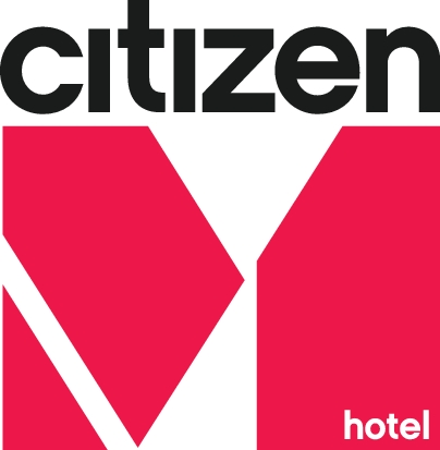 Logo CITIZENM