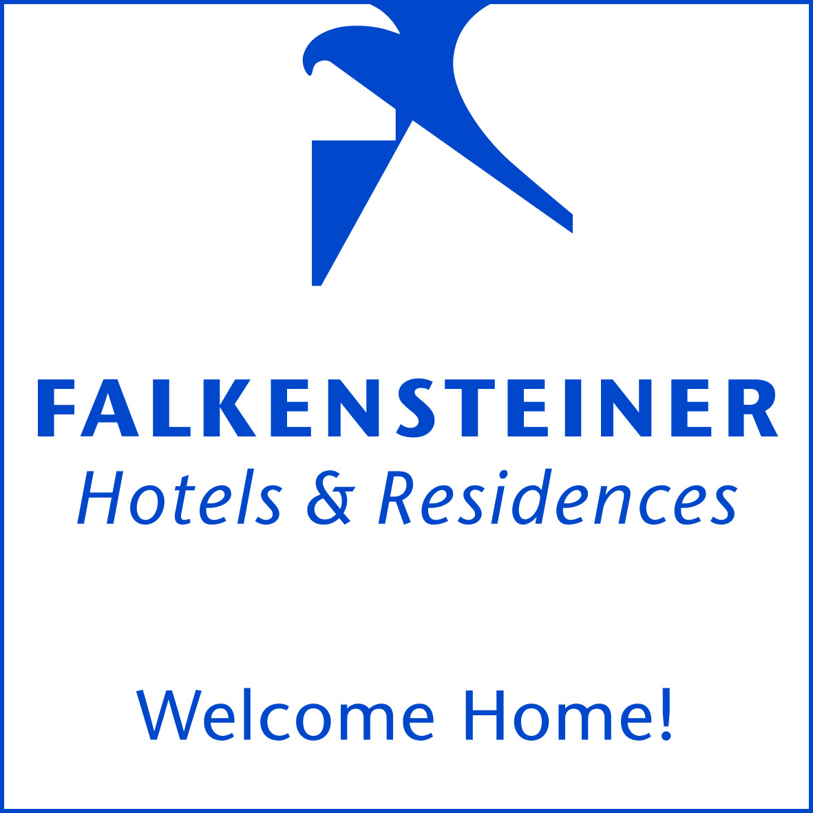 Logo FALKENSTEINER MICHAELER TOURISM GROUP