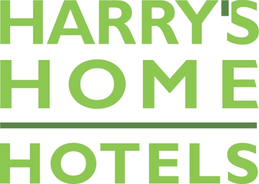 Logo HARRY'S HOME HOTELS
