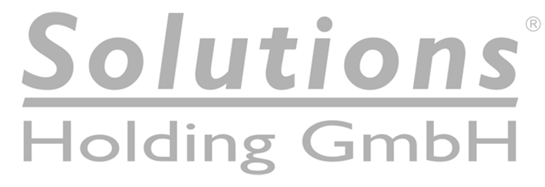 Solutions Holding Logo