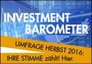 Banner_Investment Barometer Herbst 2016_Start_dt