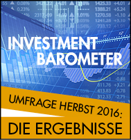 Barometer Results Herbst 2016