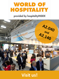 EXPO REAL 2019 World of Hospitality en