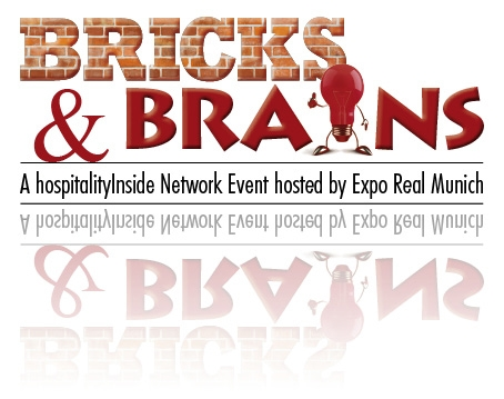 Logo Bricks Brains