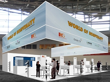 Expo Real 2012 Rendering August